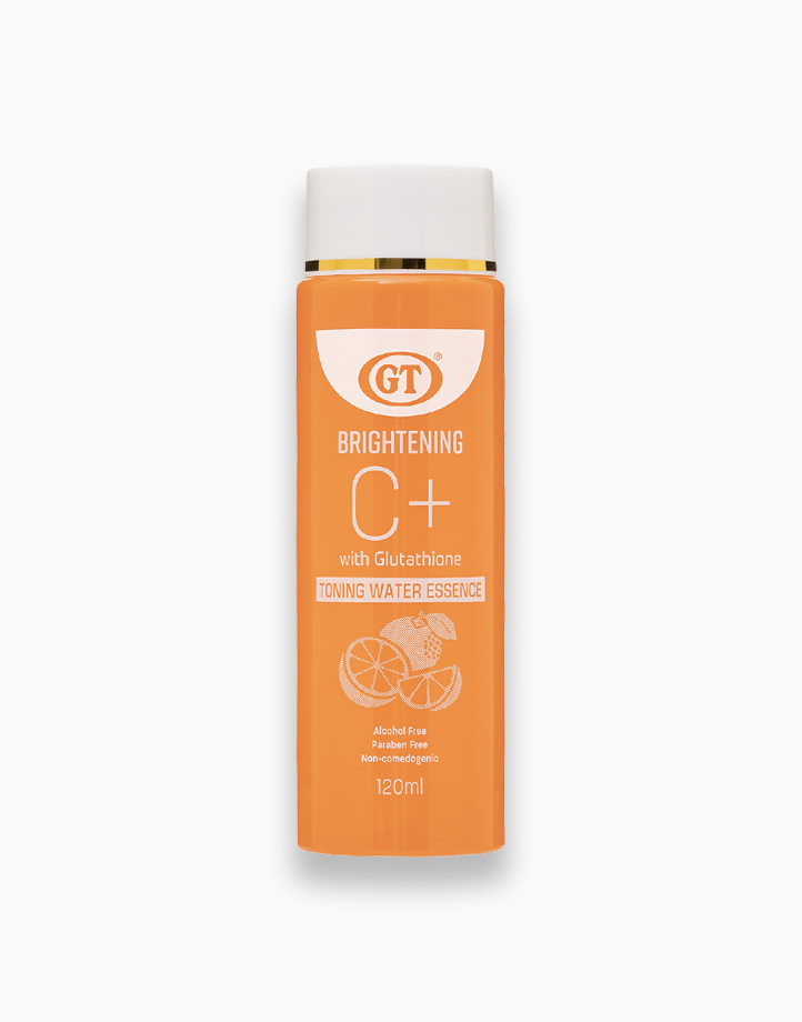 GT Brightening C+ Toning Water Essence by GT Cosmetics