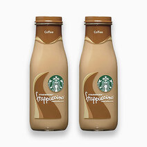 Starbucks frappucino drink 281ml coffee %28pack of 2%29