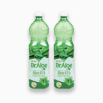 Woongjin aloe vera juice 1.5l %28pack of 2%29