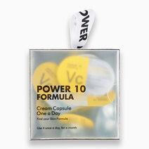 Power 10 Formula Vitamin C Cream Capsule (30 pcs.) by It's Skin