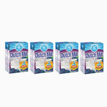 Yoghurt drink blueberry juice 90ml x 4