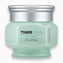 Tiger Cica Smoothing Gel Cream by It's Skin