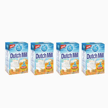 Yoghurt drink melon juice 90ml x 4