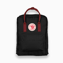 Backpack   black ox red