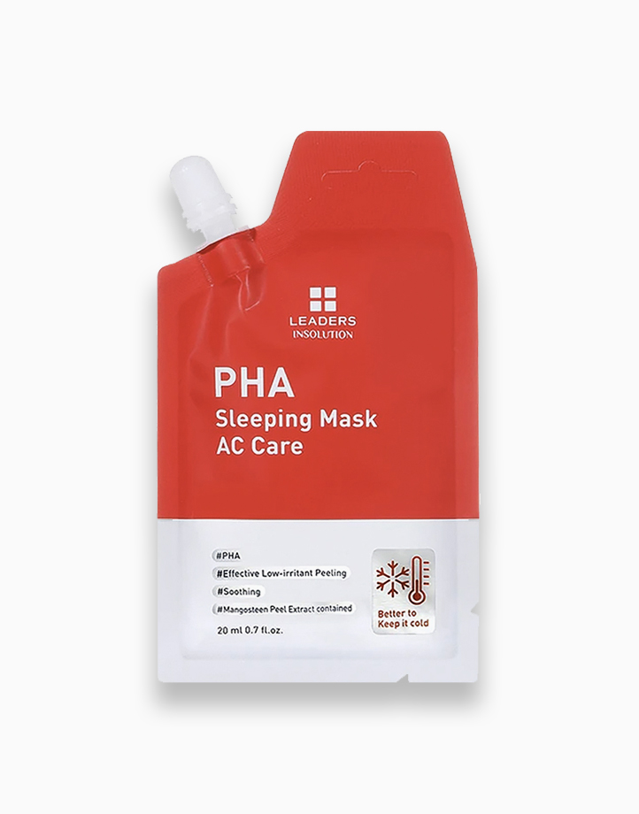 PHA Sleeping Mask AC Care by Leaders InSolution