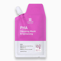 PHA Sleeping Mask Brightening by Leaders InSolution