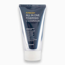 Sunbuddy All in One Foaming Cleanser by Leaders InSolution