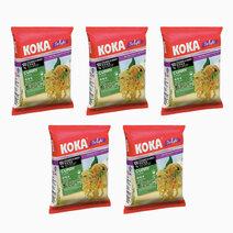 Koka curry flavor 85g x 5