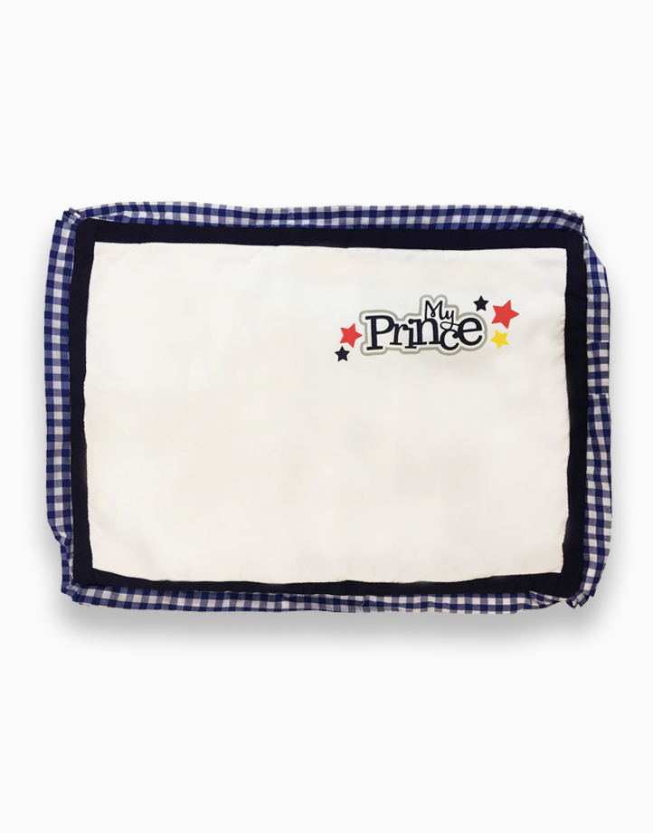 Toddler Pillow Case by Kozy Blankie | My Prince