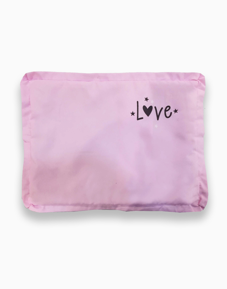 Toddler Pillow Case by Kozy Blankie | To The Moon