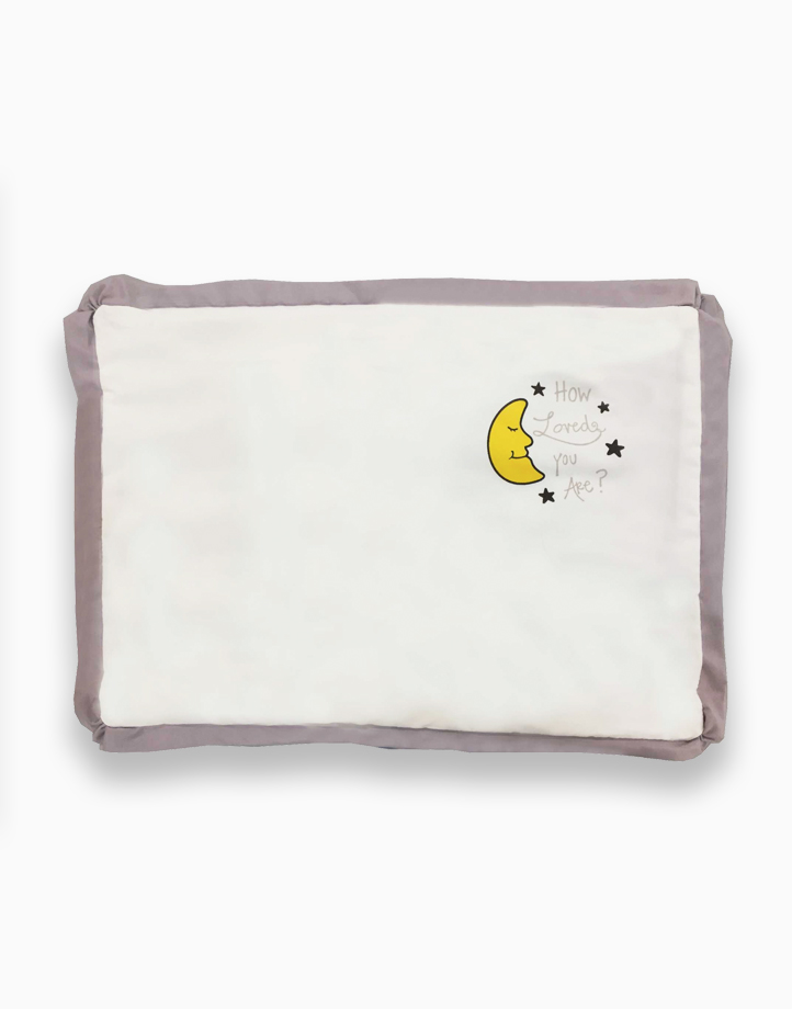 Toddler Pillow Case by Kozy Blankie | Twinkle