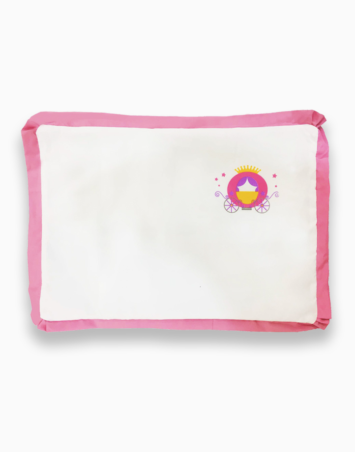 Toddler Pillow Case by Kozy Blankie | A Little Princess