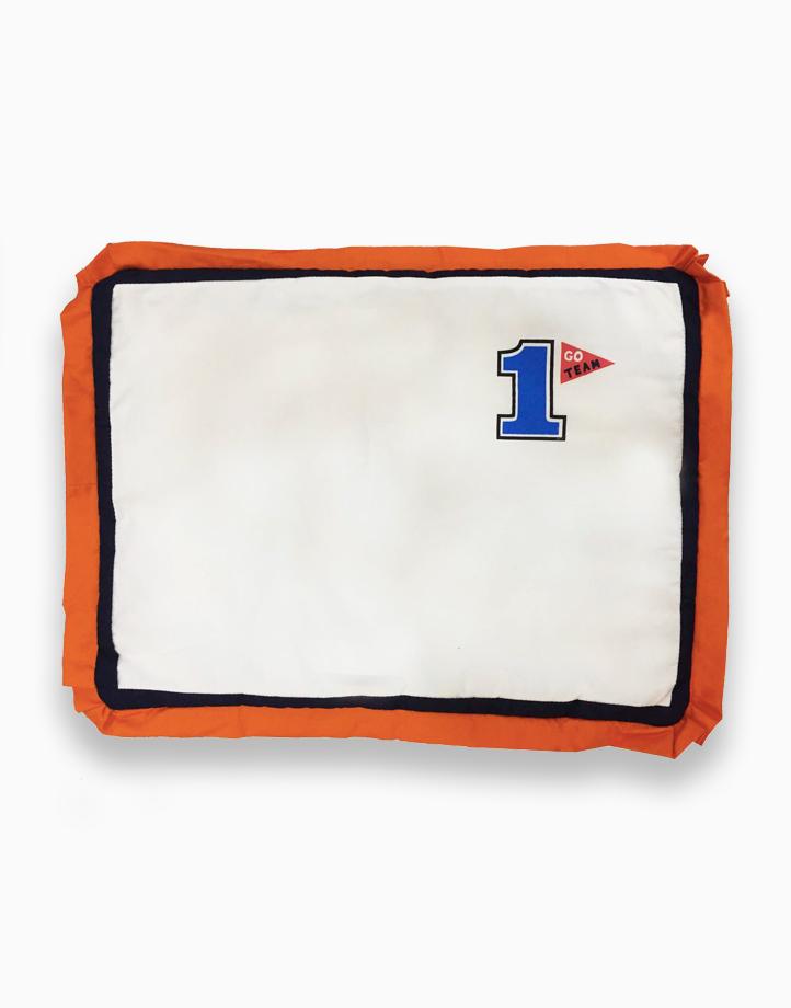 Toddler Pillow Case by Kozy Blankie | MVP