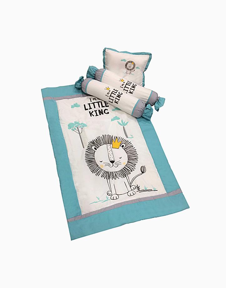 Comforter Set by Kozy Blankie | My Little King