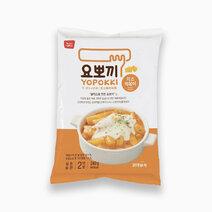 Yopokki cheese pouch 240g