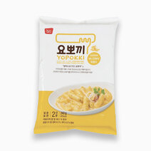 Yopokki onion   butter pouch 240g
