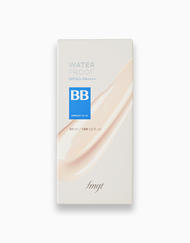 Waterproof BB Cream SPF50+ PA+++ by The Face Shop |
