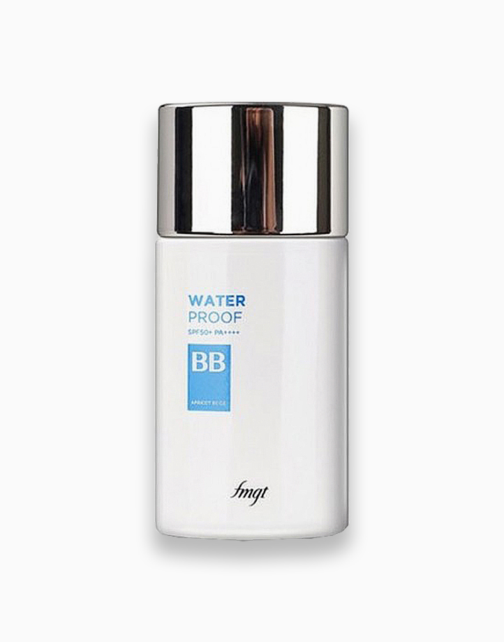 Waterproof BB Cream SPF50+ PA+++ by The Face Shop | V201 Apricot Beige