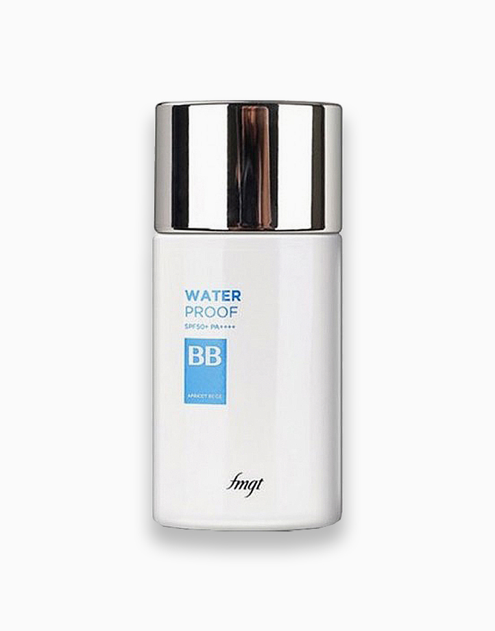Waterproof BB Cream SPF50+ PA+++ by The Face Shop | V203 Natural Beige