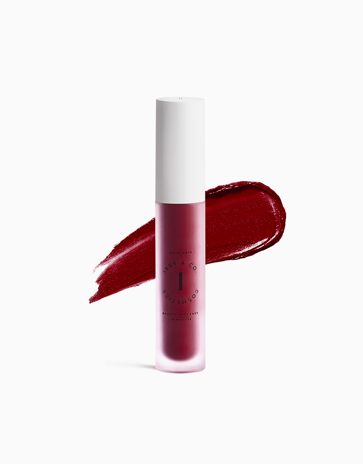Lip Mousse by Issy & Co. | Private