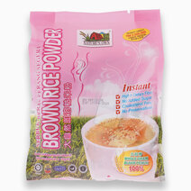 Instant Brown Rice Powder (18g x 20 Sachets) by Nature's Own