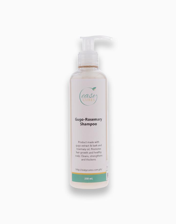 Gugo-Rosemary Shampoo by Easy Cures