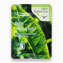 29233 green tea mask 1