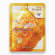 29234 royal jelly mask 1