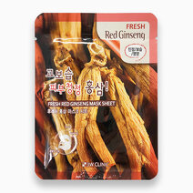 29235 red ginseng mask 1