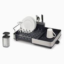 Joseph joseph rethink your sink 2 piece sink organisation set