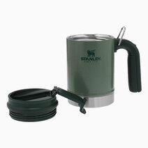 Stanley classic big grip camp mug 473ml 16 oz hammertone green 2