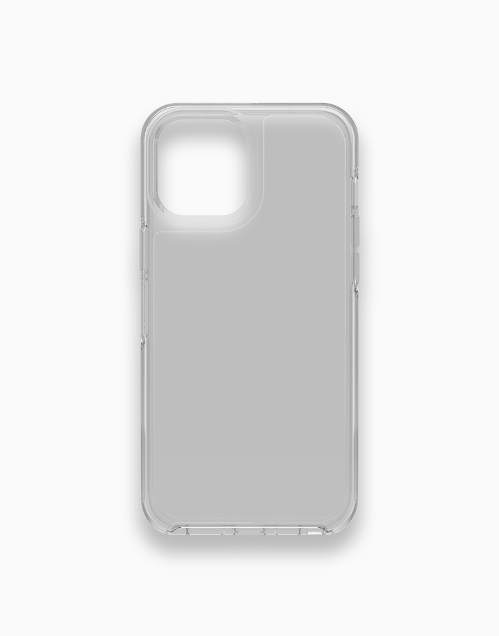 OtterBox Symmetry Series for iPhone 12 Pro Max by OtterBox | Clear