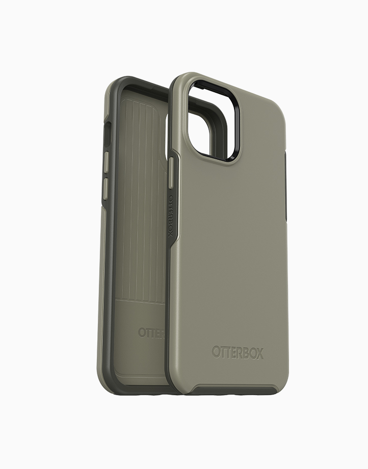 OtterBox Symmetry Series for iPhone 12 Pro Max by OtterBox | Earl Grey