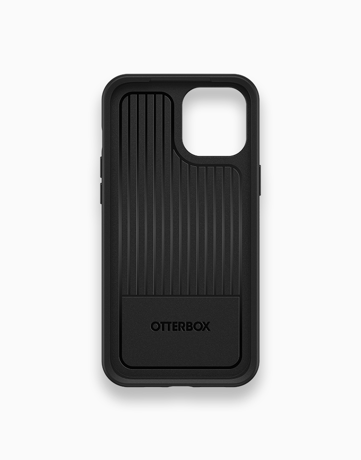 OtterBox Symmetry Series for iPhone 12 Pro Max by OtterBox | Black