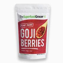 Tsg goji berries
