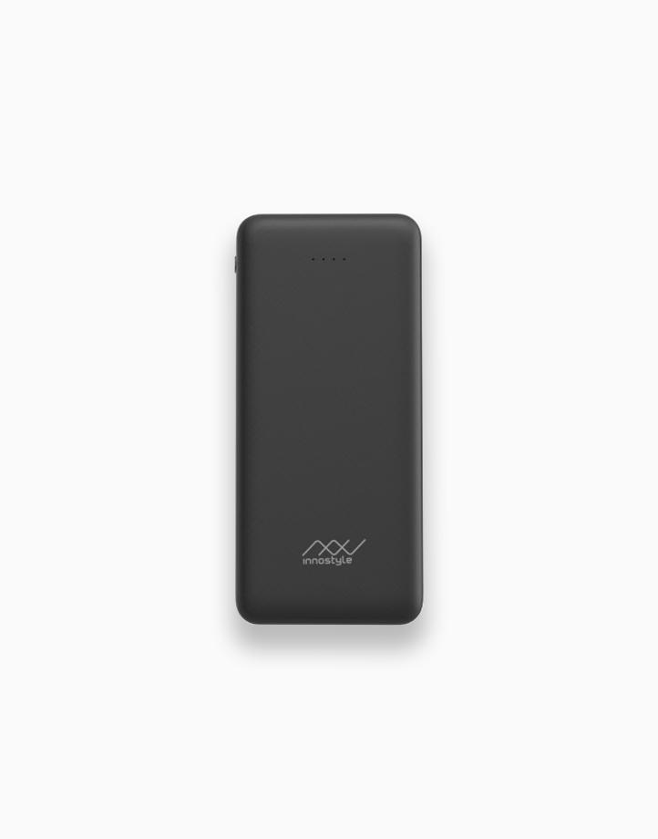 PowerGo II 20000mAh 10W Powerbank - Black by Innostyle