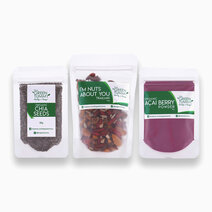 Tgt acai berry bowl kit 1