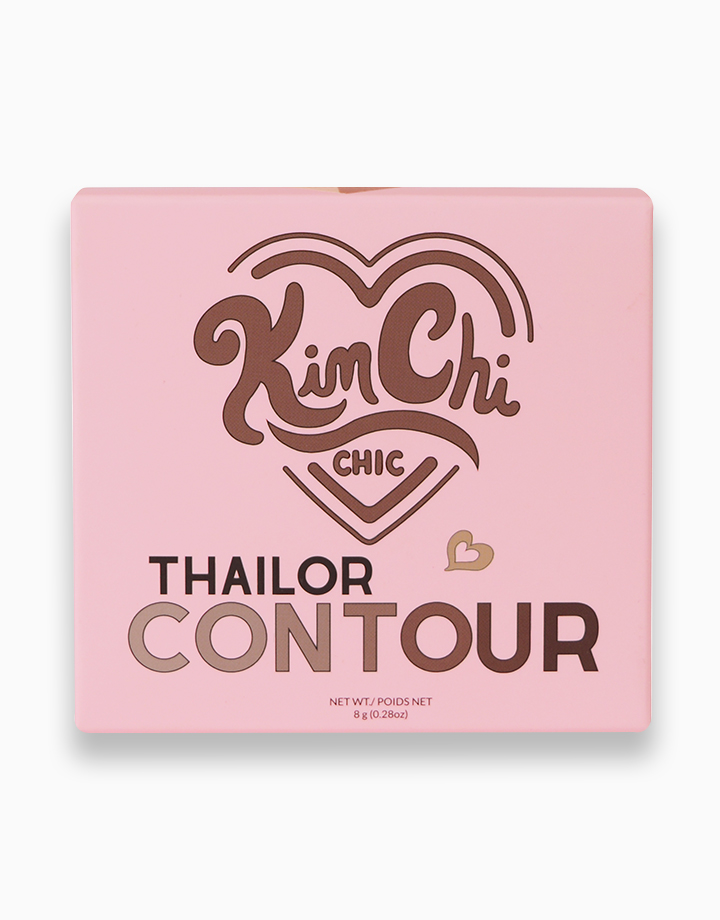 Thailor Collection: Contour by KimChi Chic Beauty |