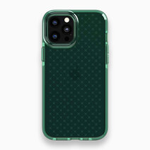 Tech21 evocheck for iphone 12 pro max green 1