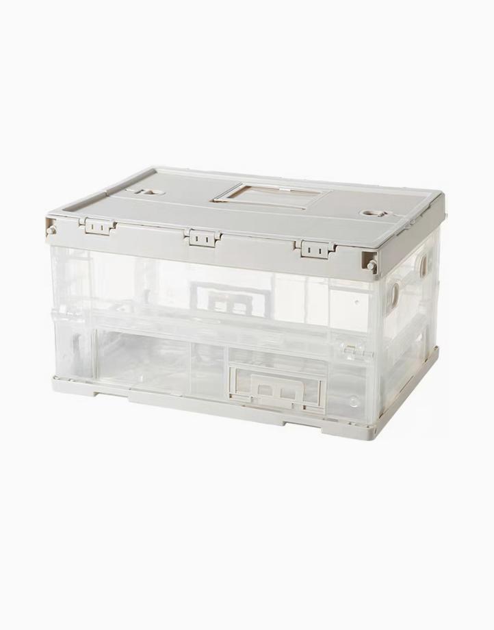 Shimoyama Small Foldable Storage Bin Box by Simply Modular