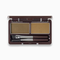 1 eco soul eyebrow kit natural brown
