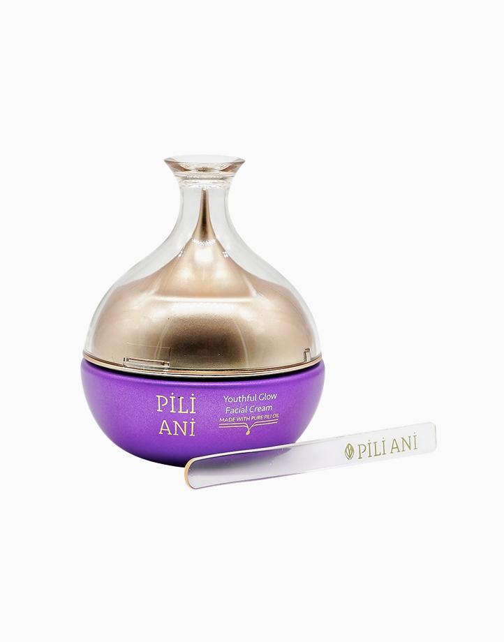 Youthful Glow Facial Cream (20g) by Pili Ani
