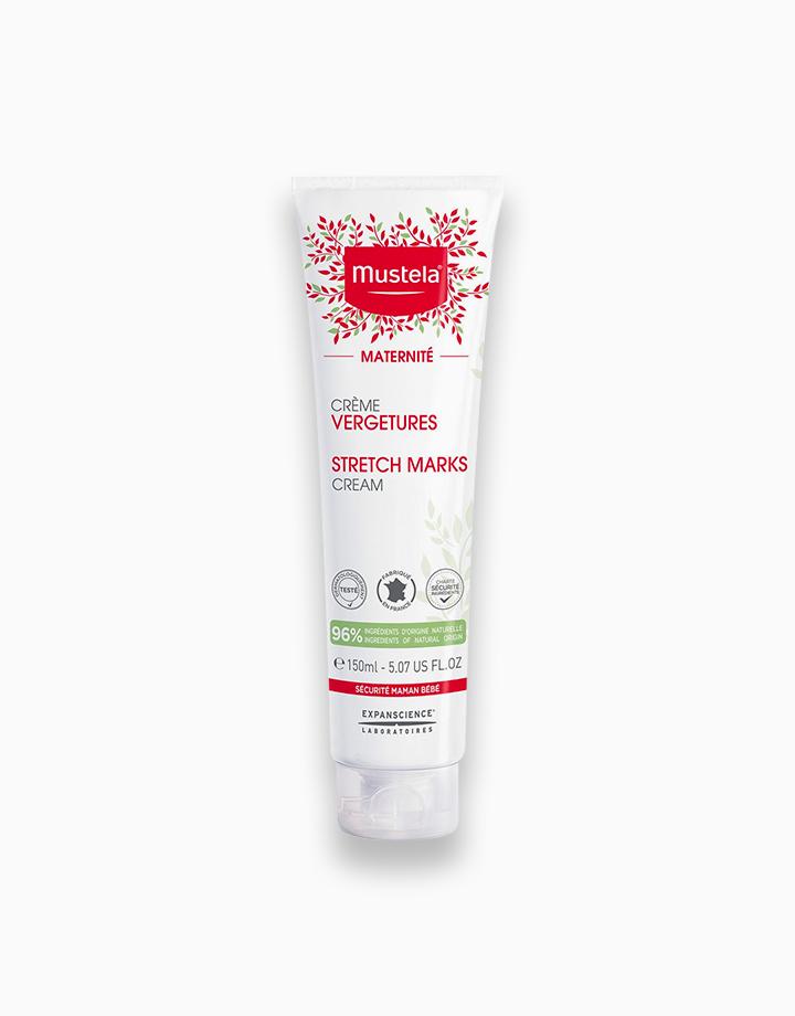 Stretch Marks Cream (150ml) by Mustela
