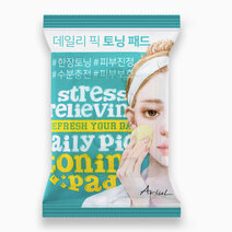 Stress Relieving Toning pad by Ariul