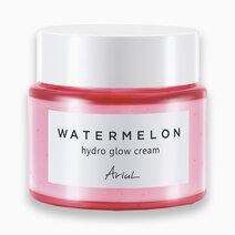 Re watermelon hydro glow cream