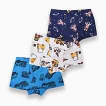 Alto three pack boxer briefs for boys 1