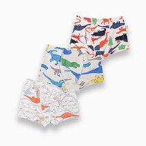 Harp three pack boxer briefs for boys 1