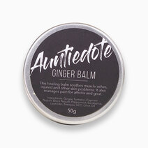 Ginger balm 50g