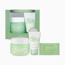 Re clean it zero pore clarifying special set