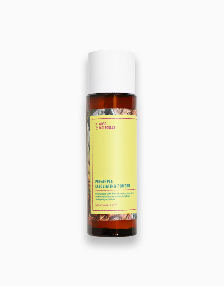 Pineapple Exfoliating Powder by Good Molecules